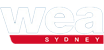 WEA Sydney Website